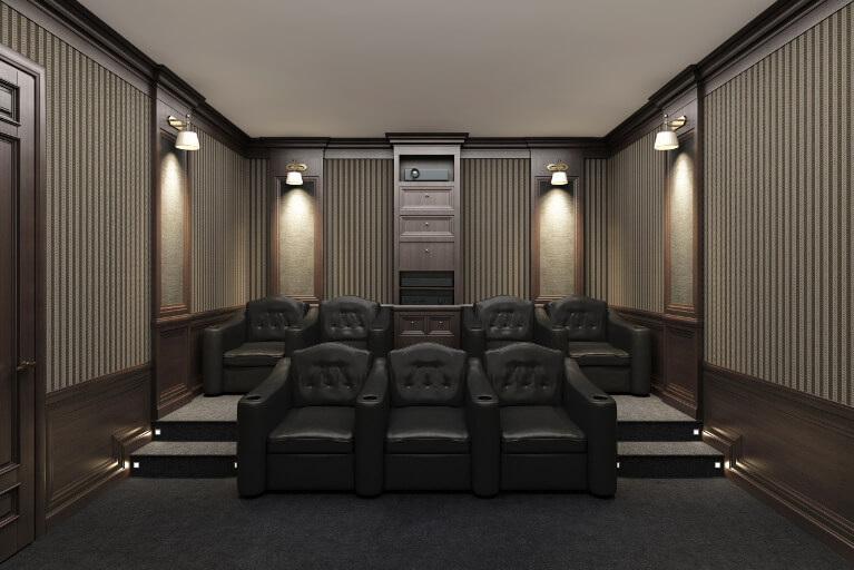 Home Theater Systems Farmington Valley CT