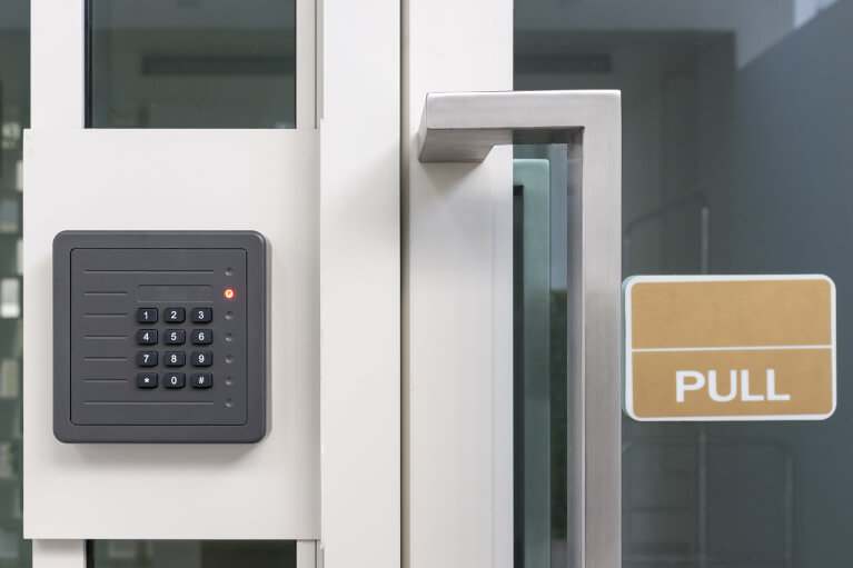 Secure Access Control Torrington CT