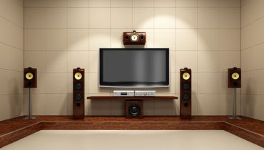 Audio Systems Home & Office