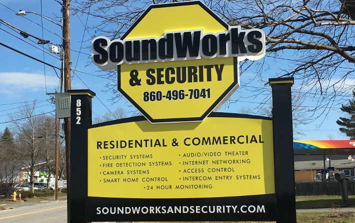 SoundWorks & Security Farmington Valley CT