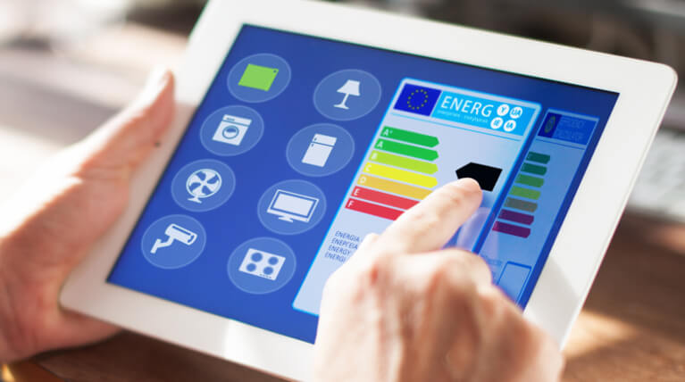 Energy Savings Automation Systems Remote Monitoring