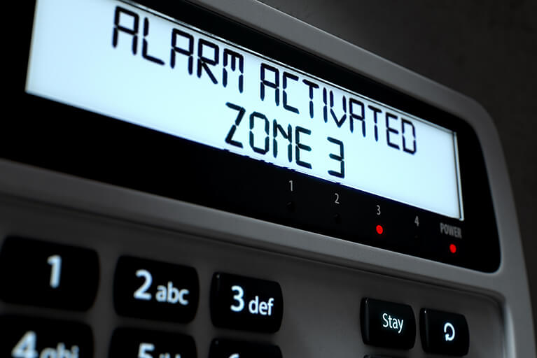 Security Systems Install Before Your Summer Vacation CT Burglar Alarms