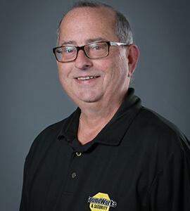 Mark Grossi