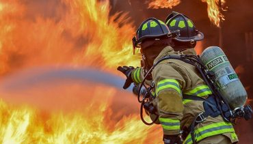Home Fire Safety and Prevention