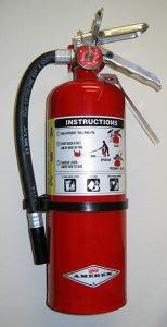 Home Fire Safety Farmington Valley CT