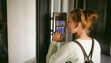 Top 5 Benefits Of Video Intercom Systems For Business