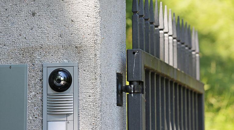 Video Intercom for Business