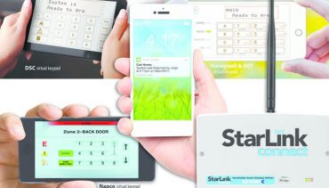 StarLink Connect Wireless Communications