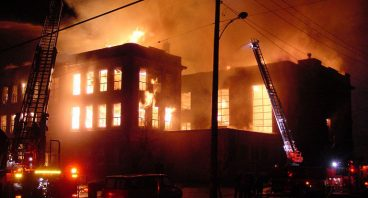 Business Fire Alarm Safety Tips
