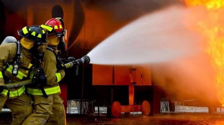 Business Fire Alarm Systems SoundWorks Torrington CT