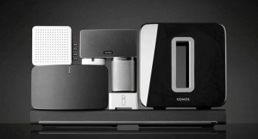 Sonos Music Systems