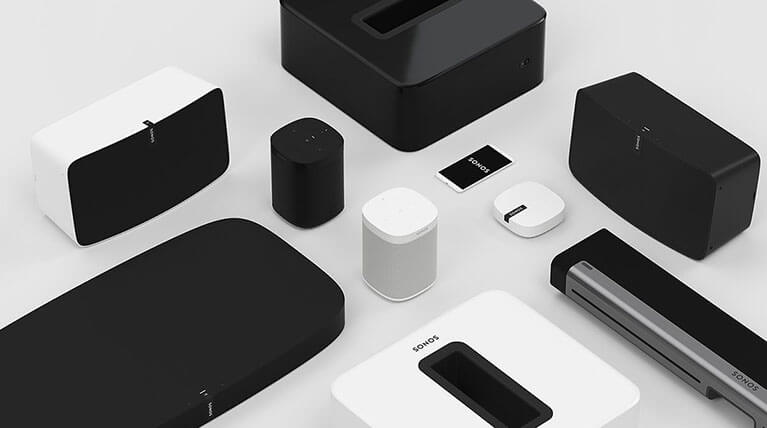 Sonos Music Systems In CT