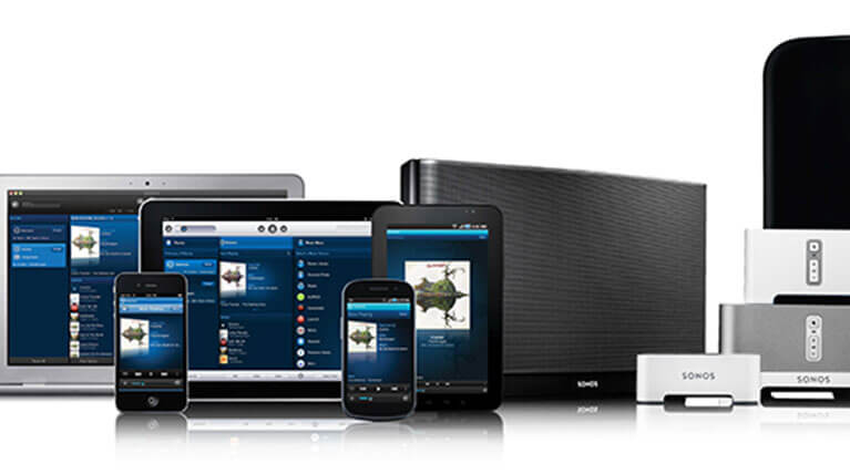 Sonos Music Systems Service In CT