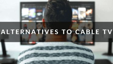 Alternative Options To Cable & Satellite TV