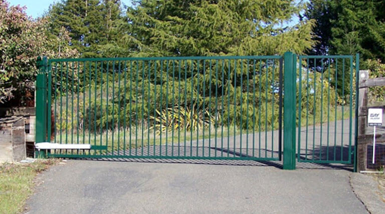 Commercial And Residential Gates Litchfield CT