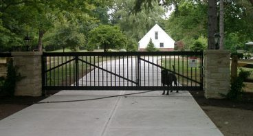 Why You Should Consider Commercial And Residential Security Gates