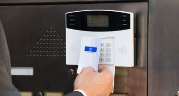 Benefits of Access Control Systems