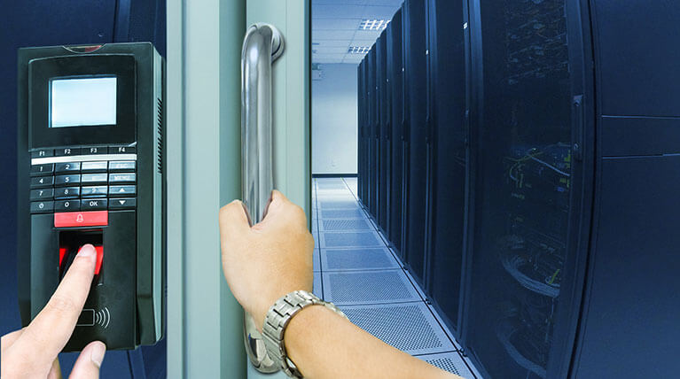 Top 7 Benefits of Access Control To Consider CT