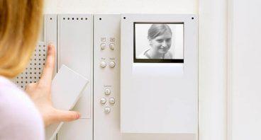 Video Intercom Systems and Video Door Phones
