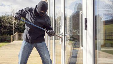 Window Sensors & Door Security Alarm Sensors