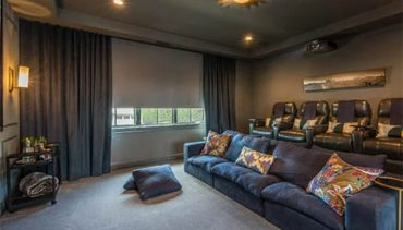 Common Mistakes To Avoid When Building a Home Theater
