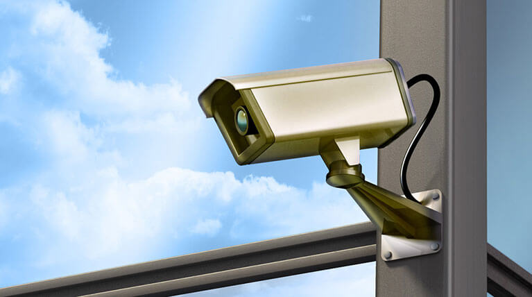 How to Choose the Best Parking Lot Cameras CT