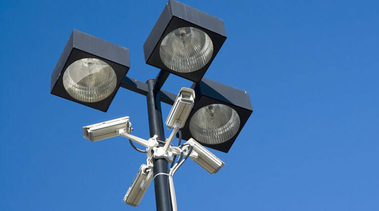 How to Choose the Best Parking Lot Cameras Litchfield CT
