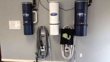Benefits Of A Central Vacuum Ease Of Use