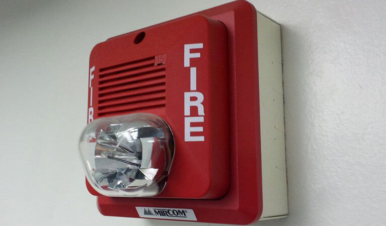 Fire Test And Inspection Farmington CT